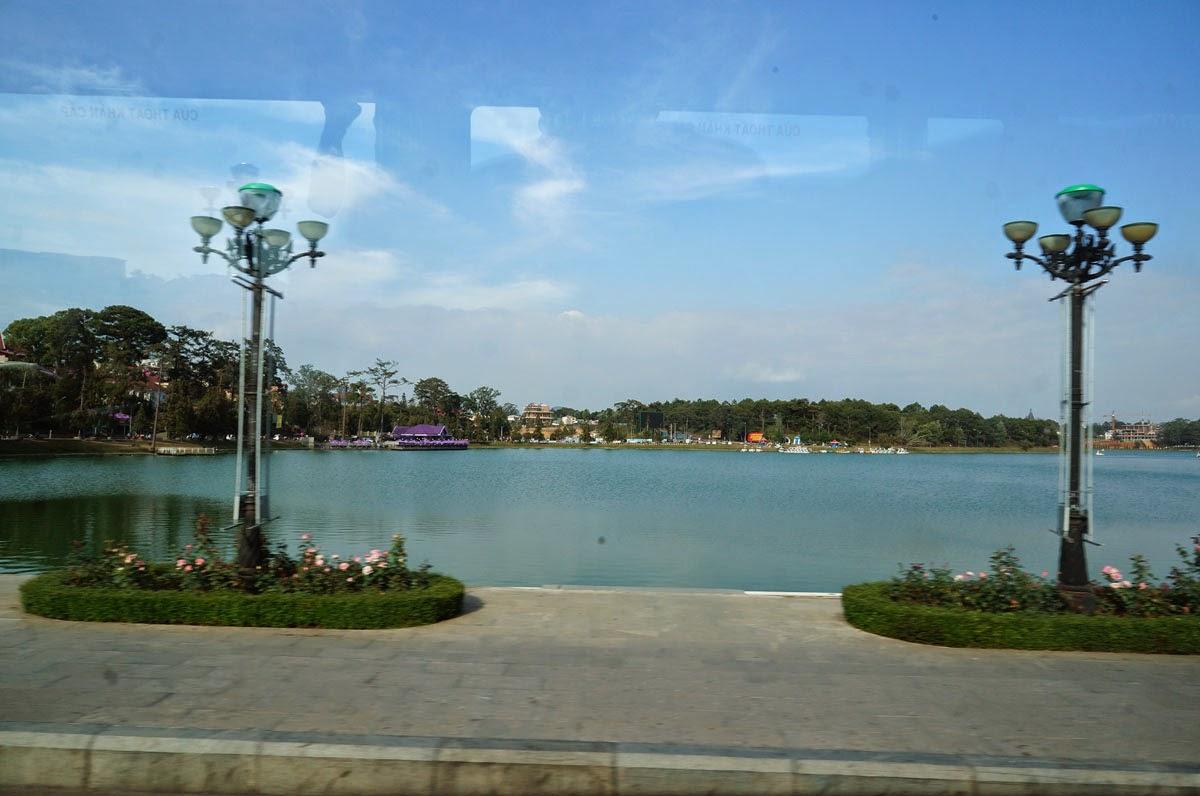 Озеро_Далата