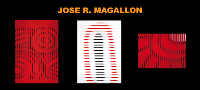 JOSE R. MAGAÑON