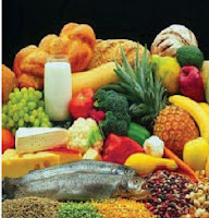 the benefits of consuming healthy foods