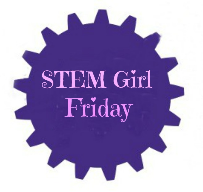 STEM Girl Friday at TheMakerMom.com