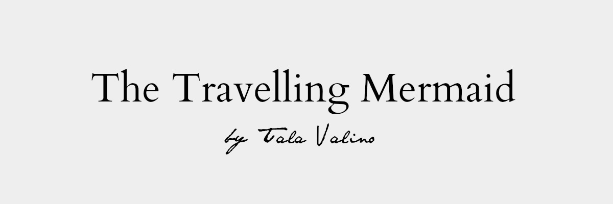 The Travelling Mermaid