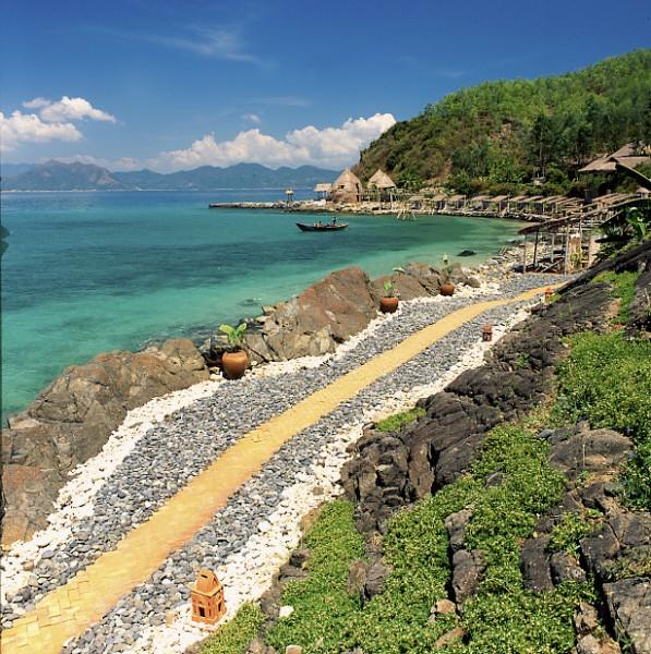 Đặt phòng khách sạn Nha Trang