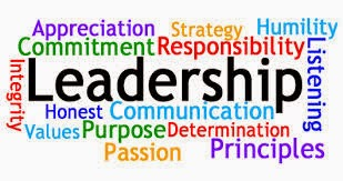 Leadership Promises - Personal Qualifications for Leadership
