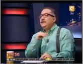 -- برنامج 25/30 مع إبراهيم عيسى حلقةيوم الأربعاء 27-8-2014