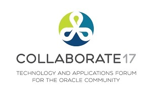 Speaking at Collaborate - IOUG Forum 2017