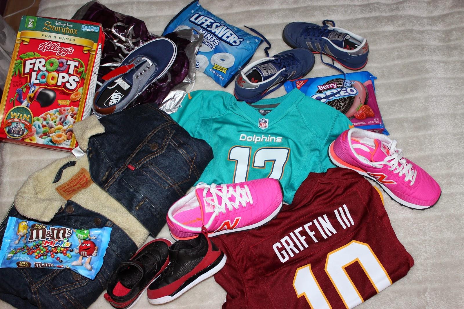 mode et achats à Miami