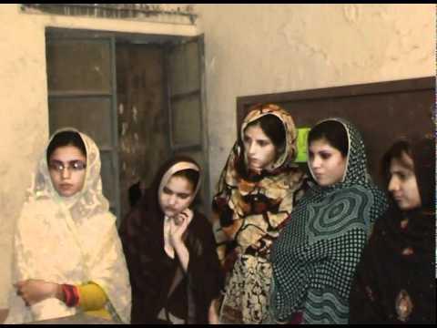 rahimyar khan single catholic girls Social media love story: japanese woman travels to pakistan originally a catholic last year when a french women traveled to rahim yar khan to marry a.