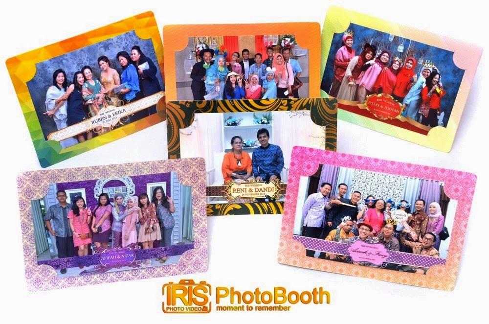 event souvenir photobooth