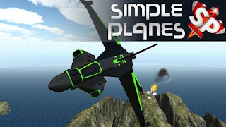 Screenshots of the Simple planes for Android tablet, phone.