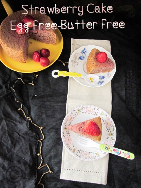 fresh-strawberry-cake