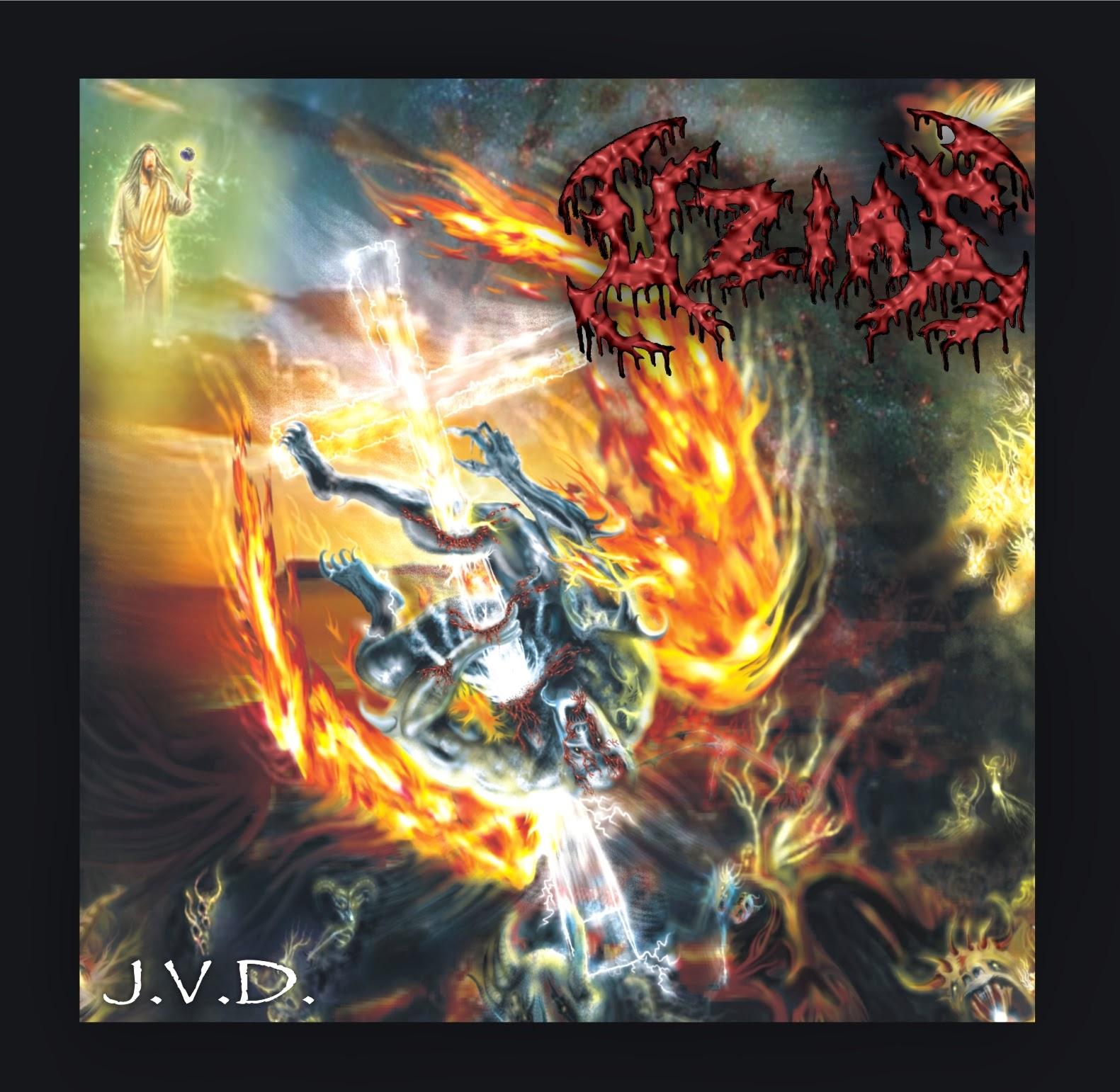 Uzias - J.V.D. 2005