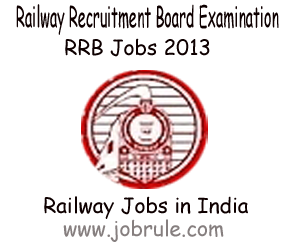 RRB Mumbai NTPC Graduate Category Preliminary (1st Stage) Written Examination Result 2013 | Common Main (2nd Stage) Examination Admit Card & Time Schedule | 18/082013
