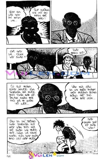 Jindodinho - Đường Dẫn Đến Khung Thành III  Tập 48 page 68 Congtruyen24h