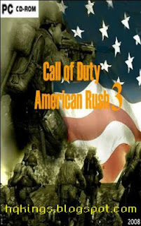 Call Of Duty 3 American Rush Download