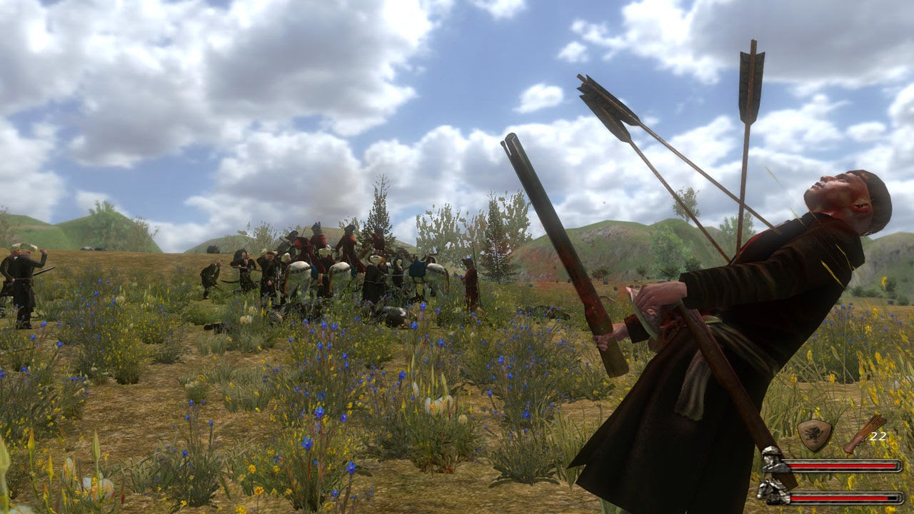 Mount & Blade: With Fire & Sword pc download