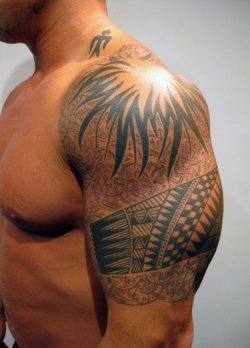 arm tattoo designs on Tattoos For Men On Arm Names