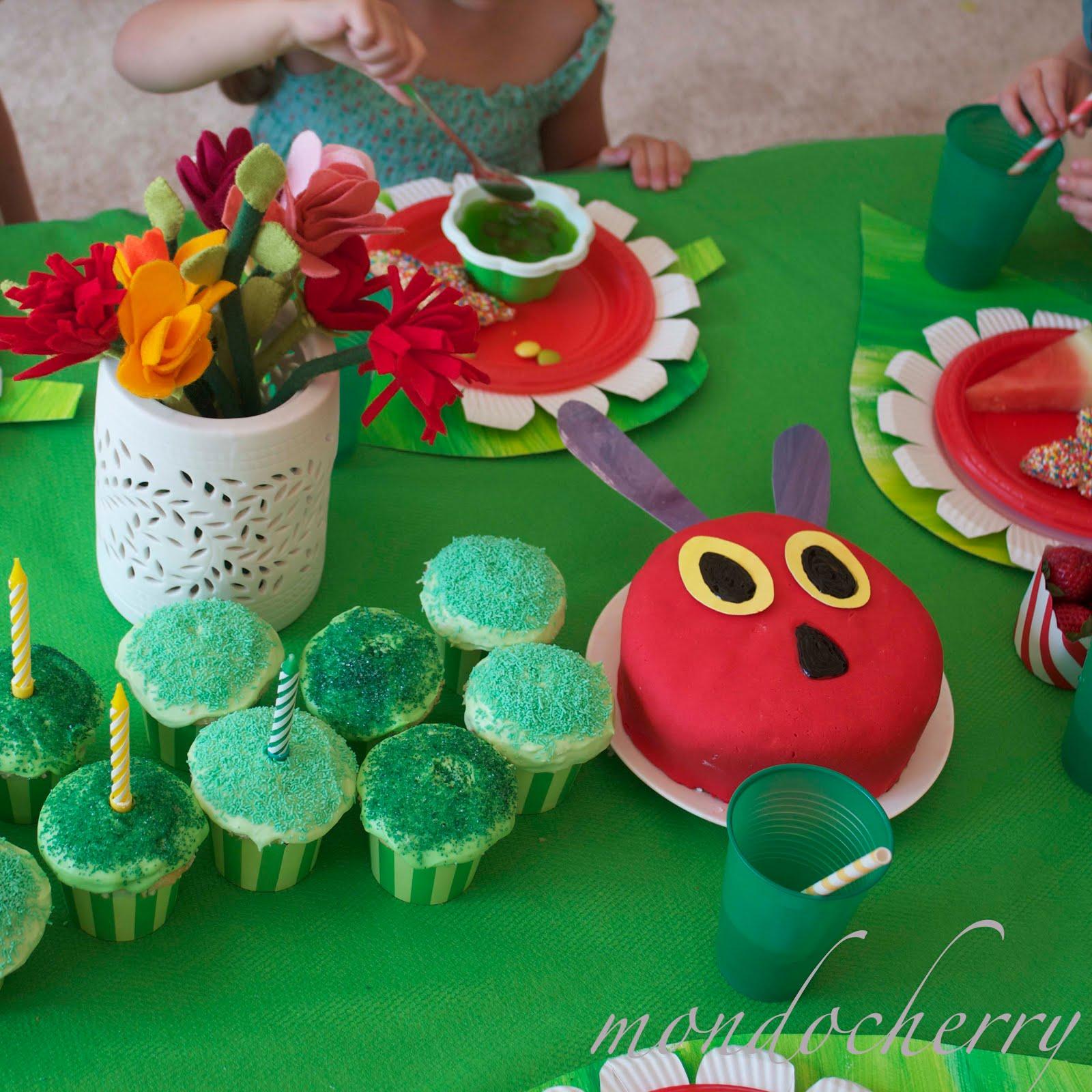 A small bite of mondocherry hungry caterpillar party.  sc 1 st  A small bite of mondocherry & A small bite of mondocherry: hungry caterpillar party...