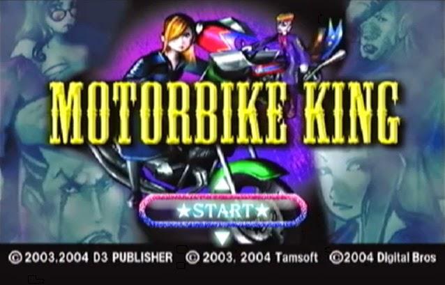 Motorbike 2 Game Game Motorbike King