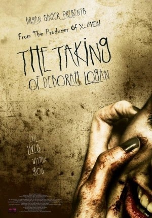 Sinopsis Film The Taking of Deborah Logan