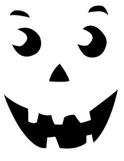 Ideas para reciclar plantillas para halloween - Calabazas halloween para imprimir ...