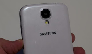 Samsung Galaxy S4 pre order starts at Carphone
