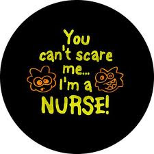 Nurse Is Care