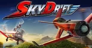 Download Game Lighweight SkyDrift PC