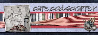 Cape Cod Scrapper