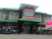 Kantor Wilayah Jawa Tengah Lembaga Pemasyarakatan Pati