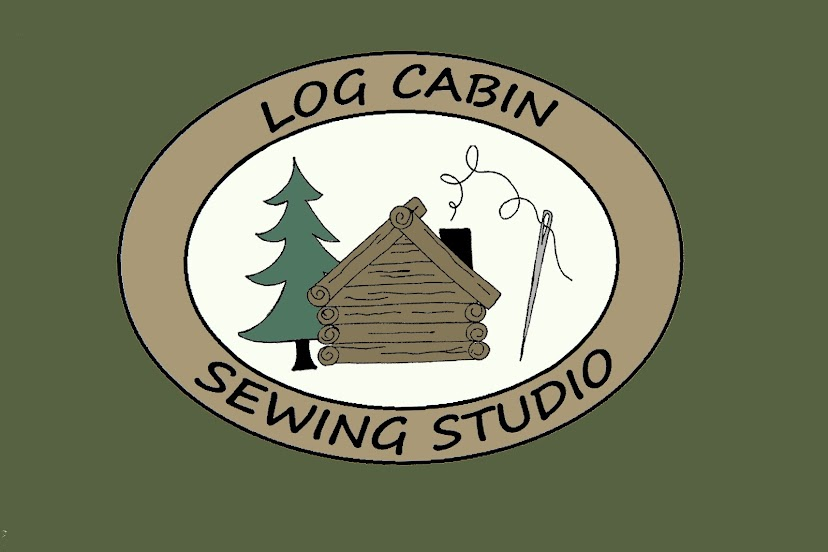 Log Cabin Sewing Studio