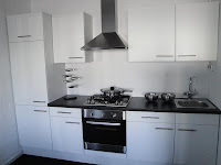 Nieuwe keuken kosten