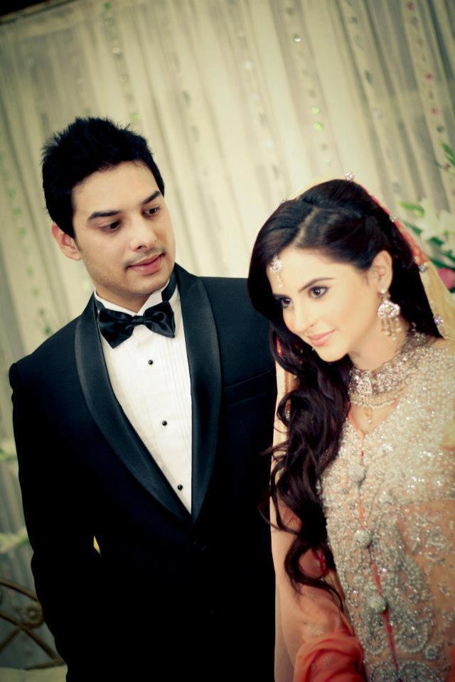 Fatima Effendi Wedding images