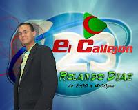 El Callejon canal 23