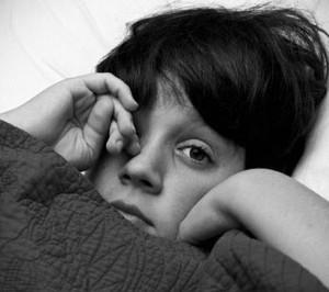 сон аутичного ребенка