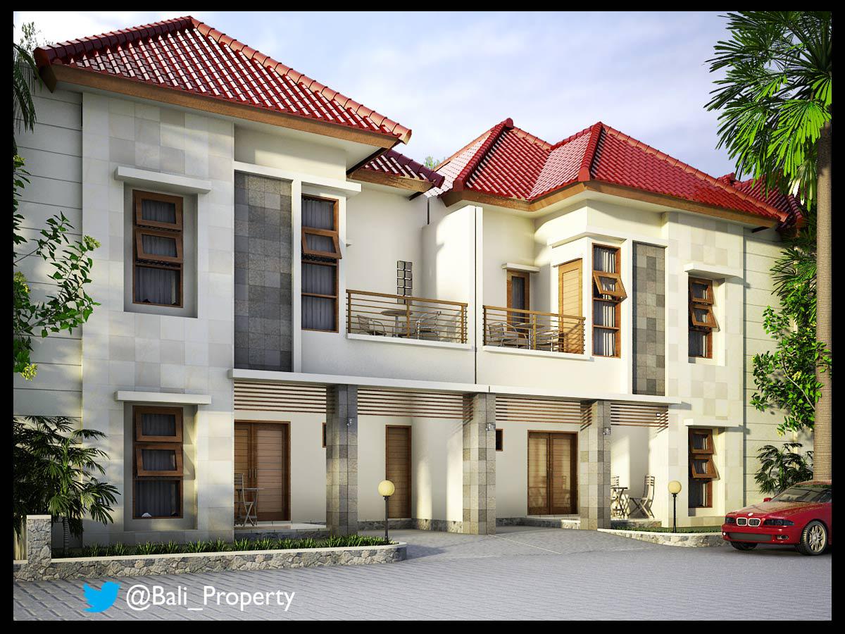 Rumah Minimalis 3 300x225 Desain Eksterior Rumah | Model Rumah