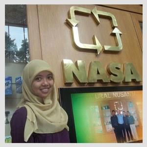 Distributor Kesehatan NASA