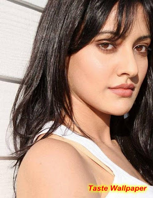 Neha Sharma White