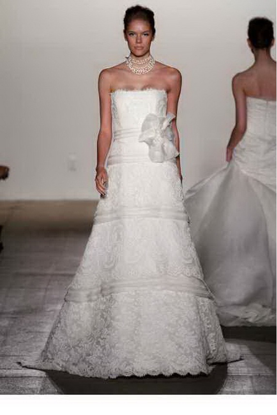 2012 Rivini Bridal Dresses - World of Bridal