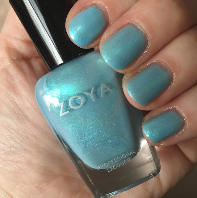 My 2015 in Nails, nail polish roundup, nail polish, nail lacquer, nail varnish, manicure, #ManiMonday, Zoya Rayne