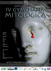 IV Gymkhana Mitológica