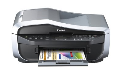 Canon PIXMA MX310 Driver Download