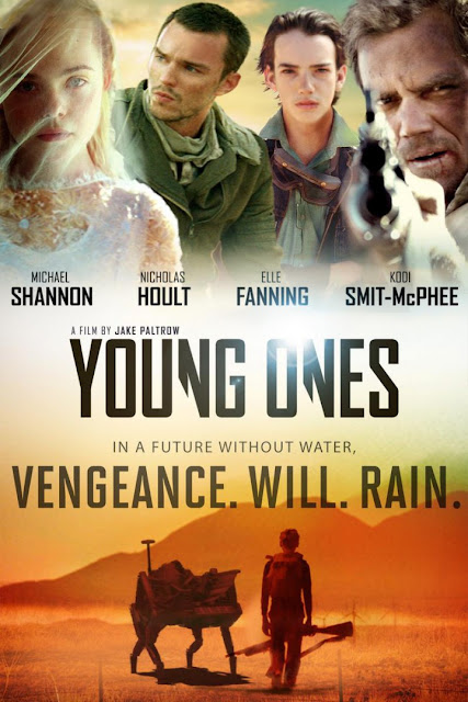 Jovenes / Young ones) (película)