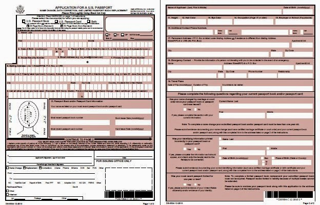 Watch more like Fill Out A Social Security Card Template – Social Security Name Change Form