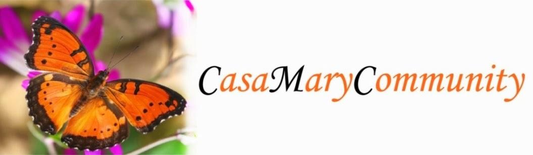 Associazione Casa Mary Community