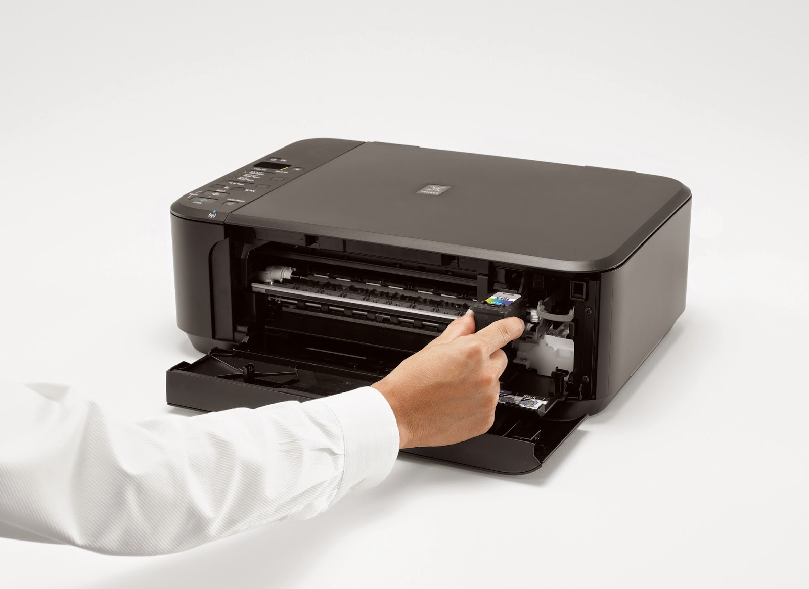 How To Remove Printer Canon Mg Mg2220 Driver