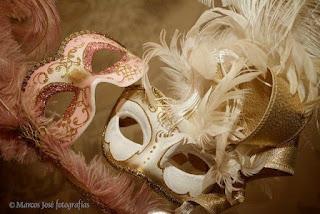 baile máscara, festa