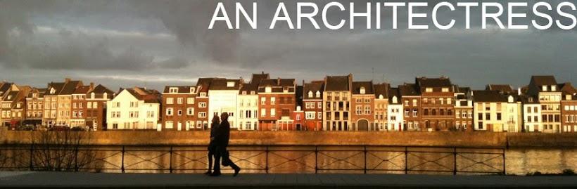 An Architectress