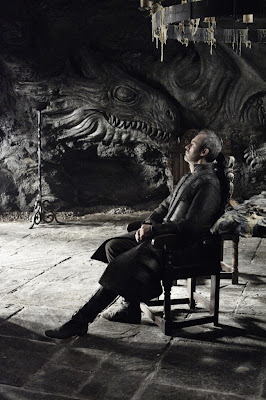 Stannis 3T - Juego de Tronos en los siete reinos