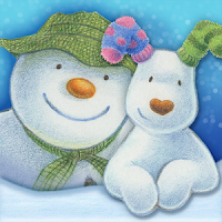 The Snowman & The Snowdog Game android apk