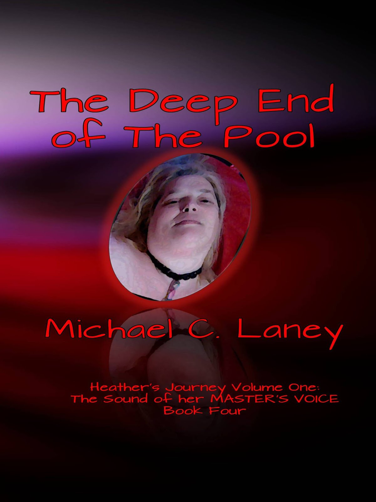 Pre-Order The Deep End of the Pool
